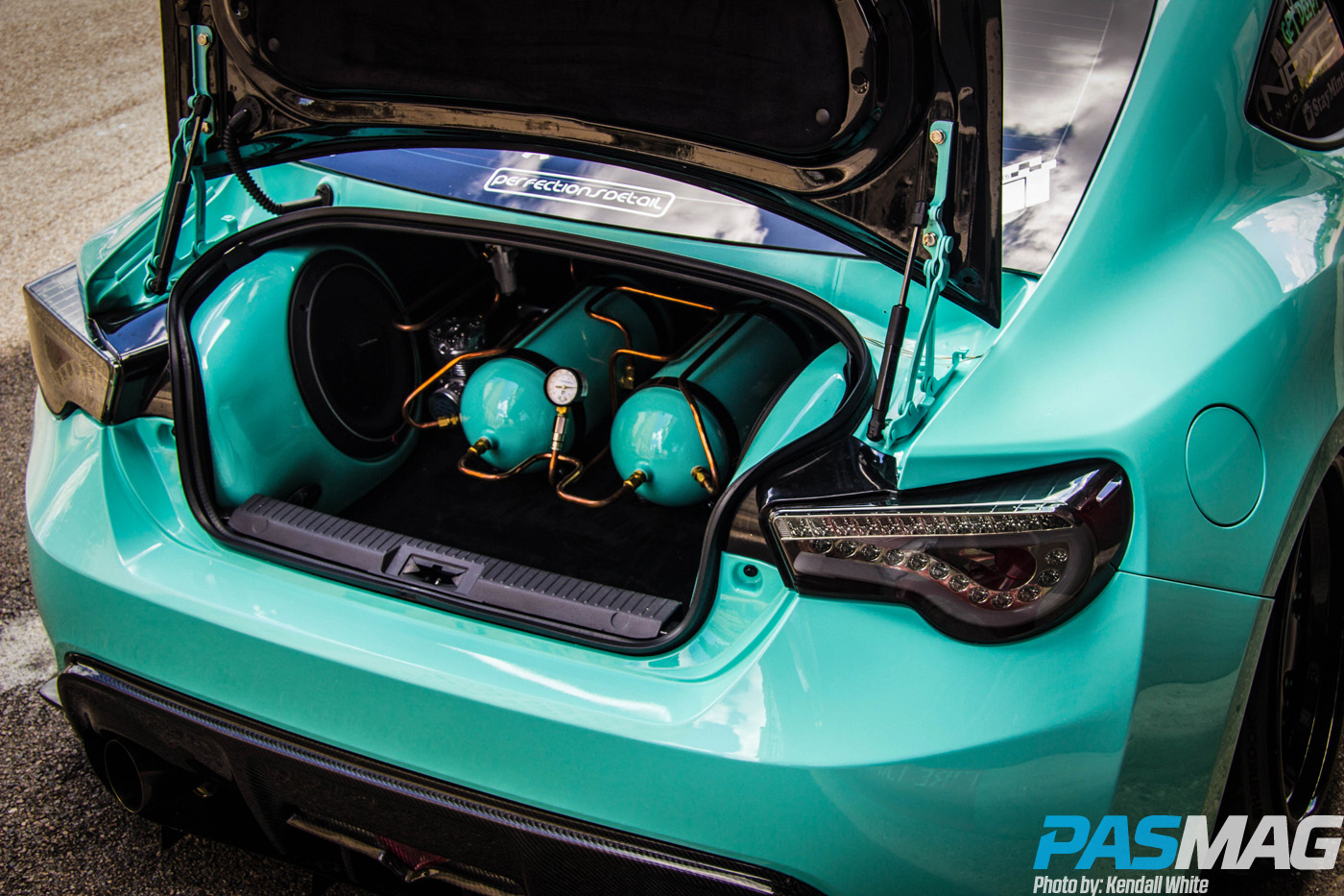 Pasmag Performance Auto And Sound Stay Minty Kendall Whites 2013 Scion Frs Fuse Box Fr S