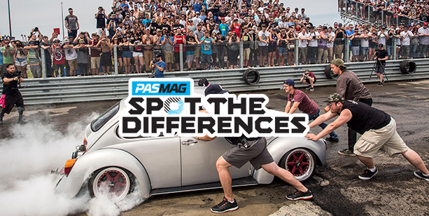PASMAG Spot The Difference Lead 138