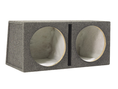 Subwoofer Enclosure Buyer's Guide - September 2012