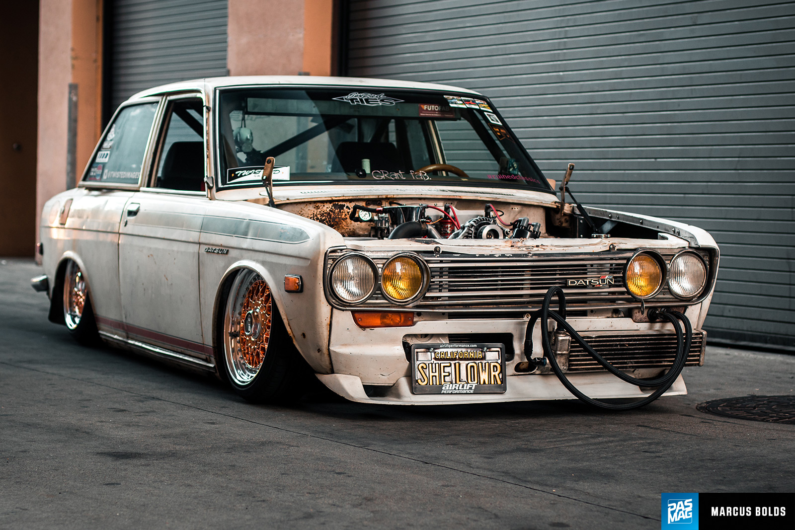 PASMAG | PERFORMANCE AUTO AND SOUND - Twisted Fantasy: A ...