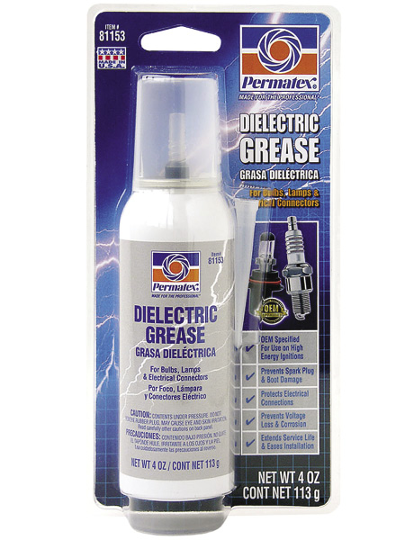 Permatex Dielectric Grease