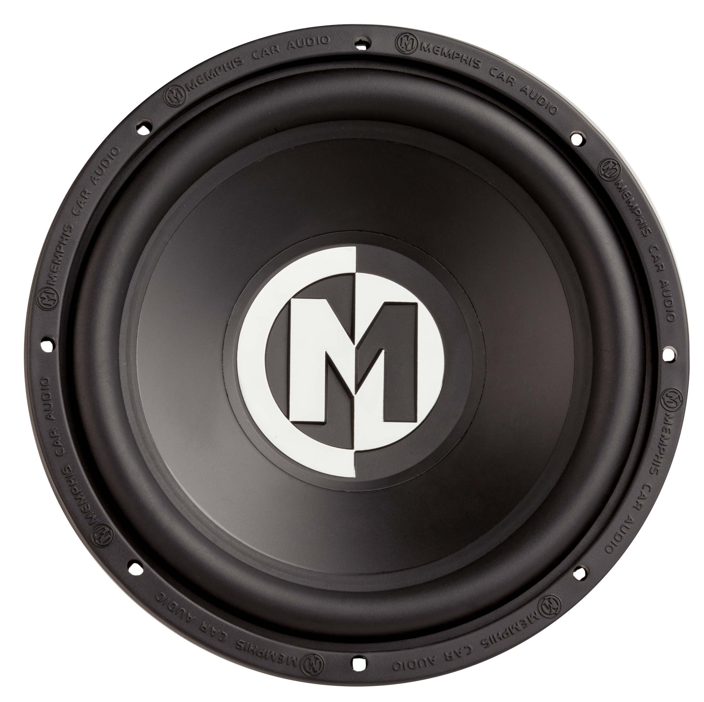 Pasmag Performance Auto And Sound Memphis Srx12d4