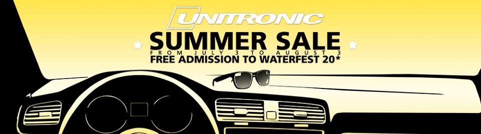 PASMAG Waterfest 20th Anniversary Raceway Park Englishtown New Jersey July 19 20 2014 Unitronic