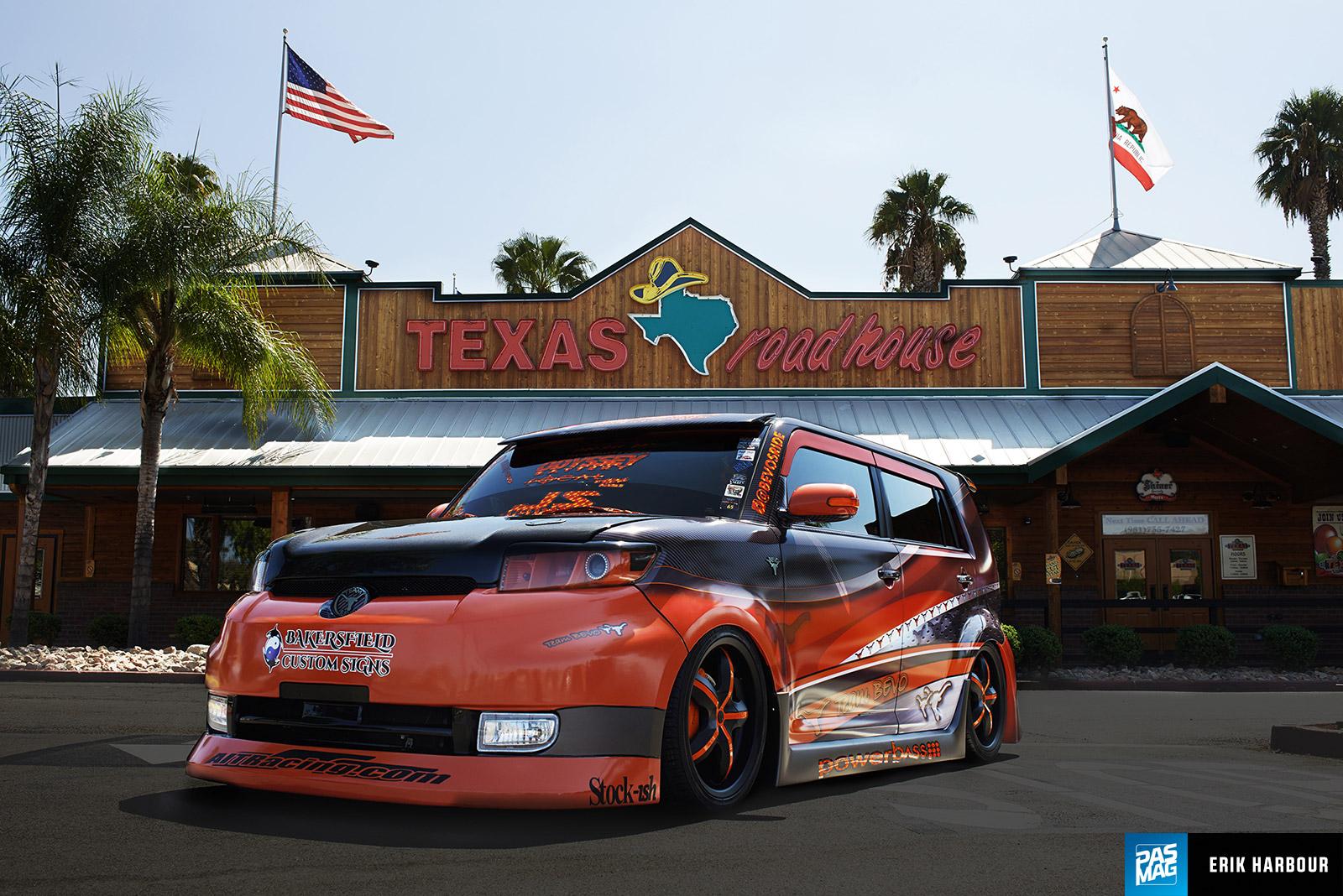 Pasmag performance auto and sound texas toast team bevo the texas toast team bevo the family run show car buycottarizona