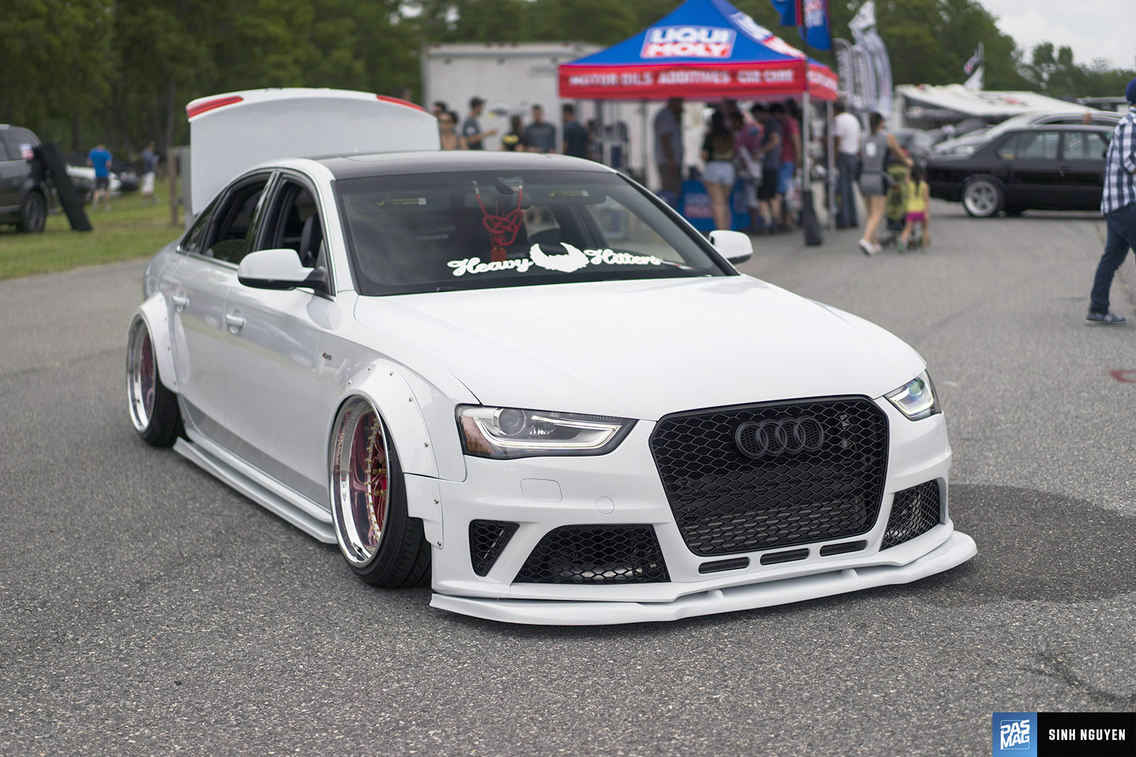 european experience Sowo partners' european experience, hosted in savannah, ga, was home to the debut of the volkswagen 2018 enthusiast fleet embracing the enthusiast lifestyle,.