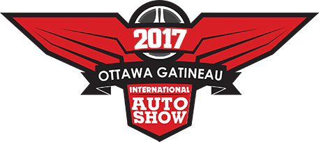 Ottawa Gatineau International Auto Show 2017 PAS