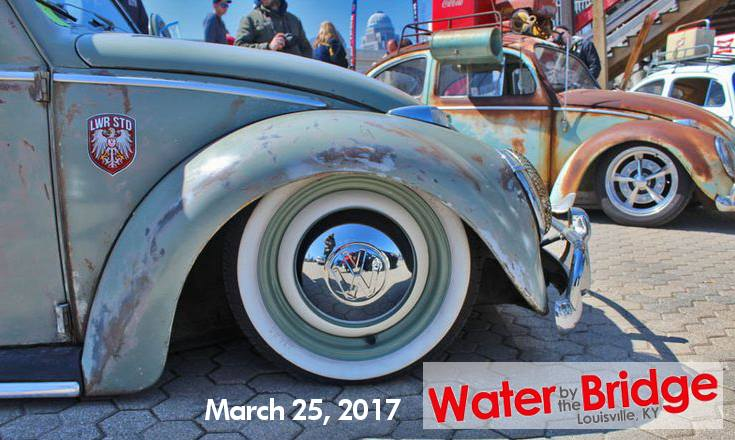 Water By The Bridge Louisville KY 2017 PAS