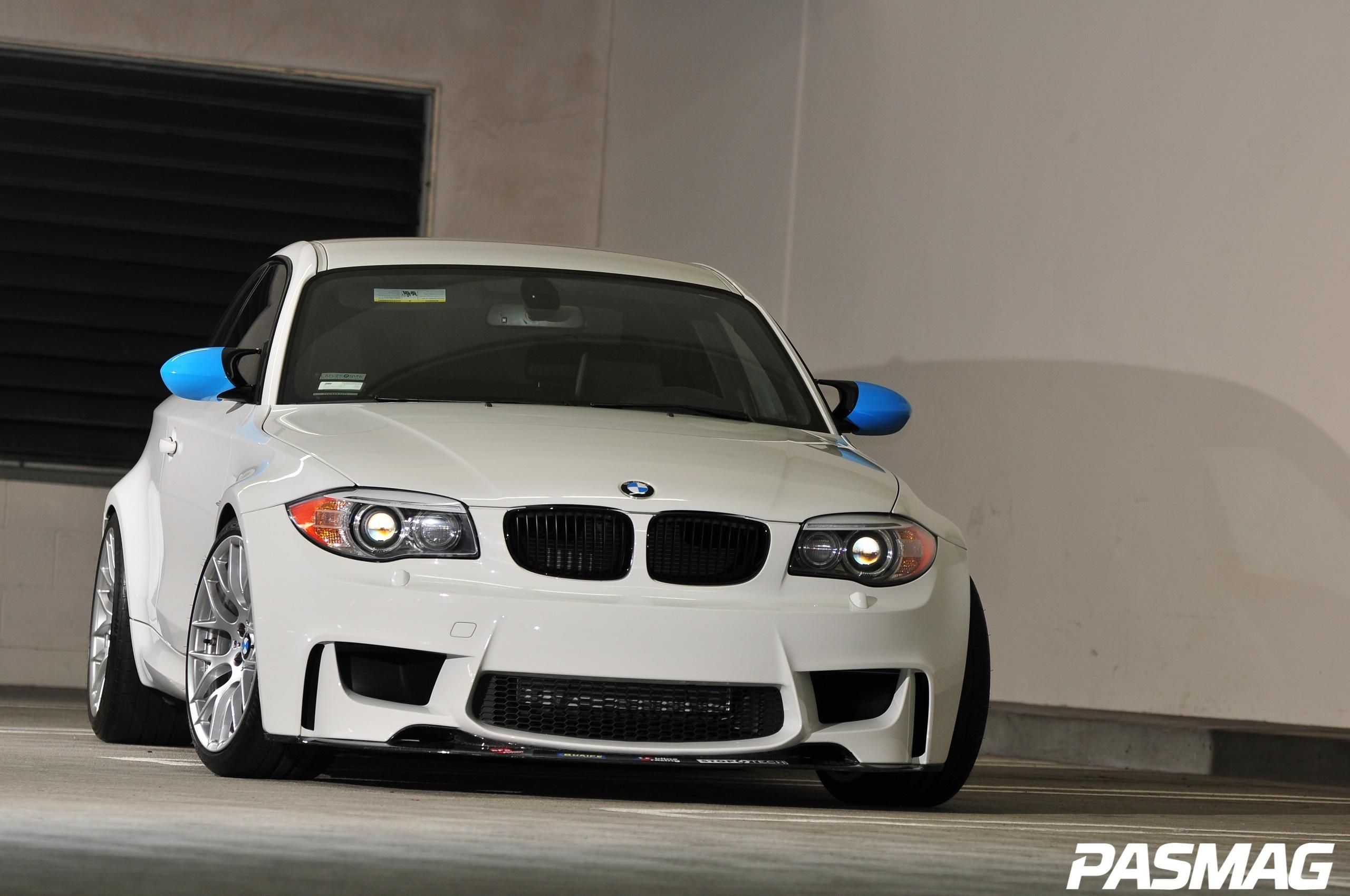 PASMAG PERFORMANCE AUTO AND SOUND What Price For Perfection - Bmw 135 price