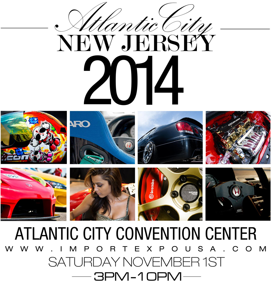 PASMAG Import Expo 2014