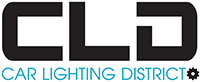 Car Lighting District logo