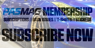 PASMAG Membership Subscribe Now