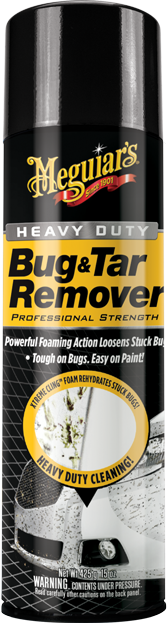 Meguiars Bug and Tar Remover