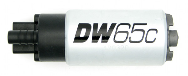 DeatschWerks Fuel Pump and Injectors for the 9th Gen Civic