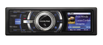 Alpine_iDA-X305_Headunit