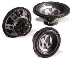 Memphis_Car_Audio_Power_Reference_Subwoofers