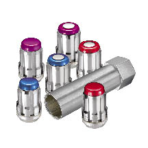 McGard_SplineDrive_Colored_Lug_Nuts