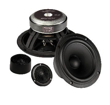 ARC Audio Black Series