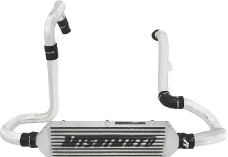 Turbo Intercooler & Piping Kit