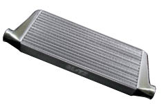 Intercooler SE
