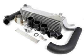 E46 M3 Intercoolers