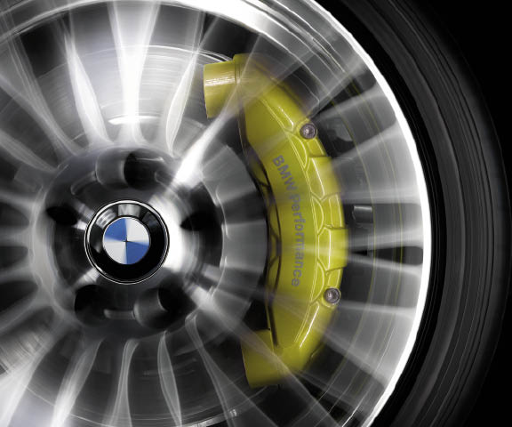 BMW Performance Brake