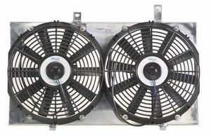 mizu-radiator-fan-shroud