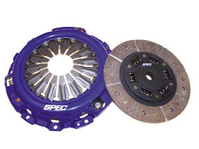 SPEC Carbon Clutch