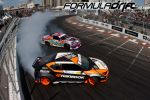 PASMAG Formula Drift Long Beach California 2014 Battle 06