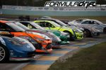 PASMAG Formula Drift 2014 Miami Florida Larry Chen Drivers Cars Group