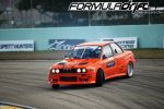PASMAG Formula Drift 2014 Miami Florida Larry Chen E30 225i BMW