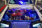 PASMAG IASCA Latino America Finals Bogota Colombia Travis Chin Engine