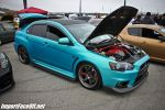 PASMAG - Import Face-Off In Baytown TX On Feb 9 2014 - Squirrel Squad Mitsubishi Lancer