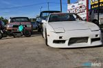 PASMAG KMS Lancaster South Carolina April 5 2014 Nissan 240SX and Ruckus