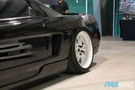 PASMAG JDM Simplicity LEVELone Acura NSX Fitted Honda Mugen driver rear