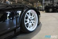 PASMAG JDM Simplicity LEVELone Acura NSX Fitted Honda Mugen passenger wheel far