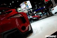 Feb 8-17, 2014: Chicago Auto Show - Chicago, IL (Photos by Ray Flores Photo)