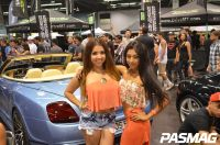 SPOCOM USA Car Show Tour: Anaheim