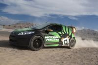 The Siesta is Over: 2012 Ford Fiesta