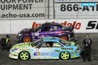 2012 Formula D Season End Awards