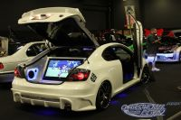 Scion Delaware Custom Car Show