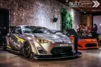 2012 SEMA Scion Media Preview