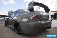 Yokohama World Time Attack Challenge