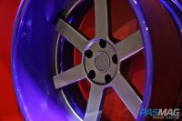 SEMA 2014 Las Vegas Photo Coverage Ark Wheels