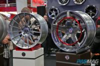 SEMA 2014 Las Vegas Photo Coverage HRE Wheels