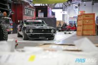 SEMA 2014 Las Vegas Photo Coverage Optima Ultimate Street Car