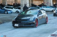 215 Racing Winter Meet