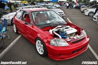 Import Face-Off 2013: Woodburn, OR