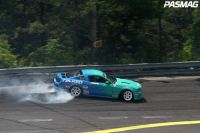 Formula Drift 2013 Round 4: The Wall