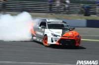 Formula Drift 2013 Round 5: Throwdown