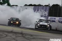 Formula Drift 2013 Round 3: Invasion